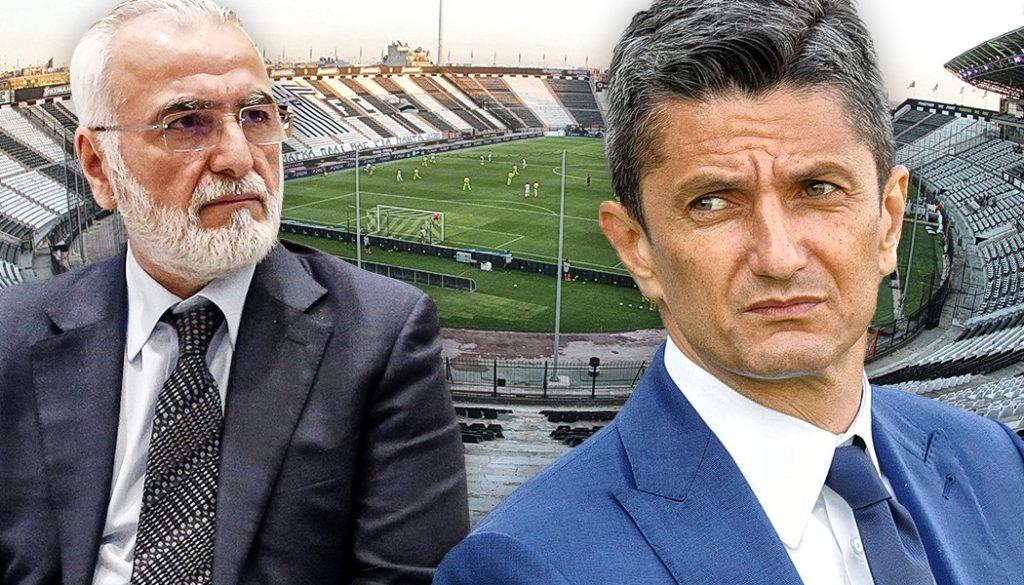 Σούπερ deal Σαββίδη – Φέρνει παιχταρά στον ΠΑΟΚ για το πρωτάθλημα – «Τρελάθηκε» ο Λουτσέσκου!