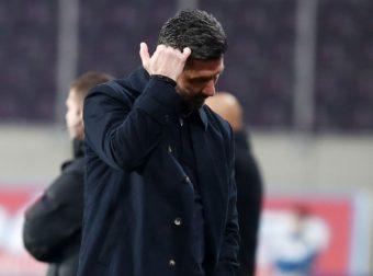 Εξελίξεις με τον Κρίστιτσιτς στην ΑΕΚ – Απόφαση Ουζουνίδη – Γιατί θέλει στον πάγκο τον Γκάλο!
