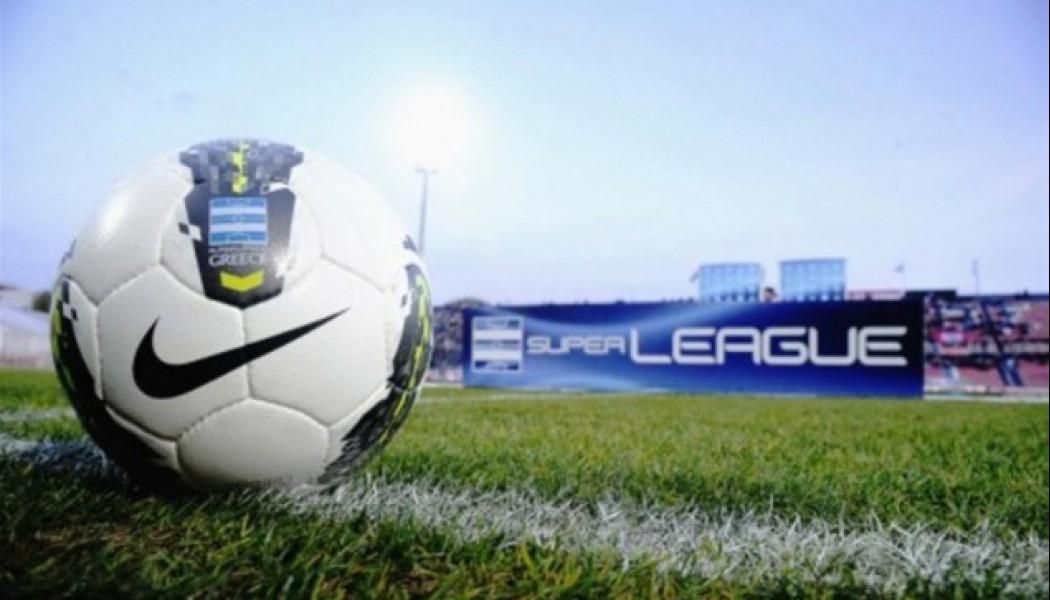 Αυτές οι ομάδες θα παίζουν στη Superleague, Superleague 2 και Football League