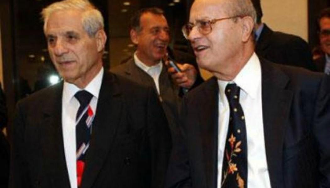 """Αποθέωση για Παύλο και Θανάση Γιαννακόπουλο: """"Δημιούργησαν την ιστορία του Παναθηναϊκού"""""""