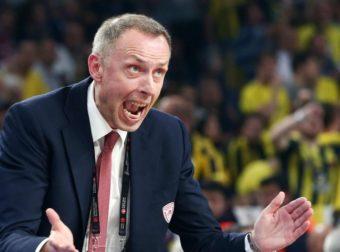 Τόμιτς: «Μέσα στην καρδιά μου ο Ολυμπιακός – Να μην παίξουμε μαζί στα play off»! (ΒΙΝΤΕΟ)