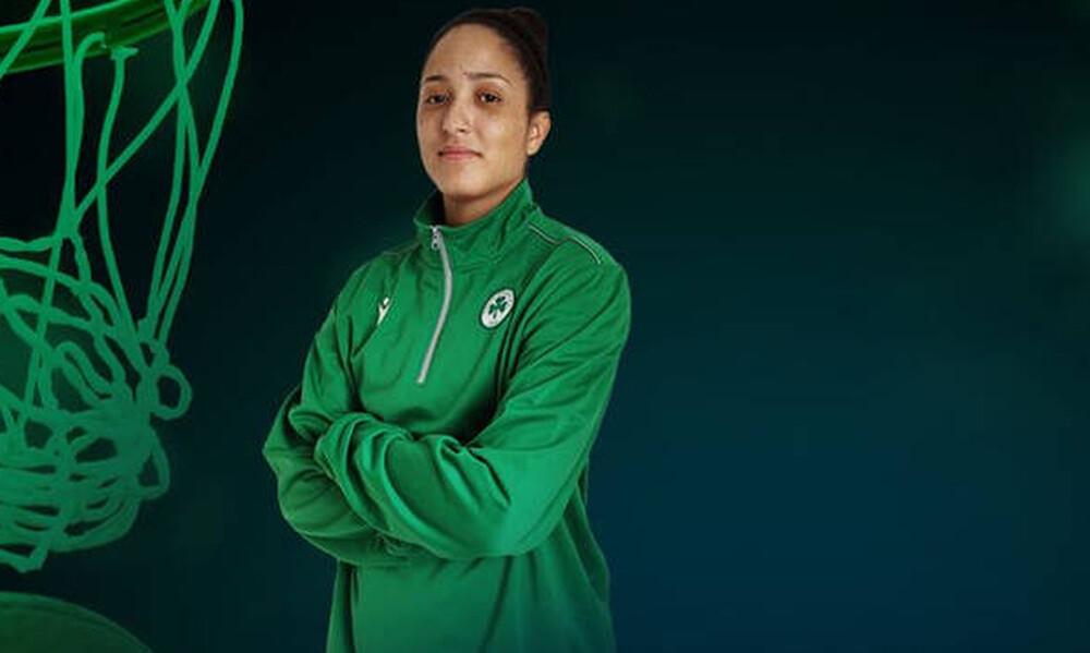 Μπάσκετ γυναικών: Στα «πράσινα» η Ριντ! (photo)