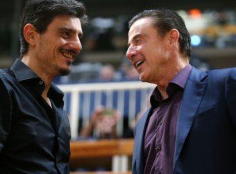 """""""Μπαμ"""" στον ΠΑΟ, τα πάνω-κάτω στους ψηλούς – Αυτόν φέρνει ο Γιαννακόπουλος, τον """"απογείωσε"""" ο Σάρας"""