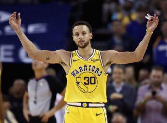 Τι σημαίνει η επιστροφή του Κάρι στο NBA;