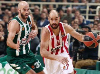 Ανακοίνωσε… πρώην παίκτη του Ολυμπιακού ο Παναθηναϊκός – Θα γίνει χαμός (ΦΩΤΟ)