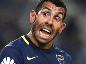 Τα πήραν κρανίο ποδοσφαιριστές με τις δηλώσεις του Τέβες για περικοπές λόγω κορωνοϊού! Ποιοί του την έπεσαν;