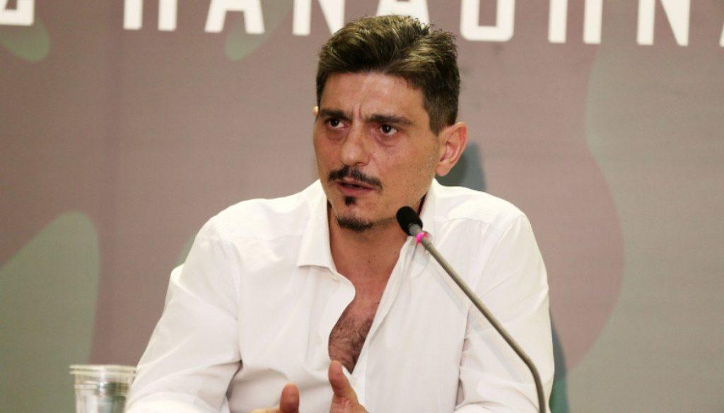 Ρεπορτάζ-βόμβα: Θα μείνει ο Γιαννακόπουλος; Εξελίξεις με Βοτανικό, χαμός και στη Θύρα 13!
