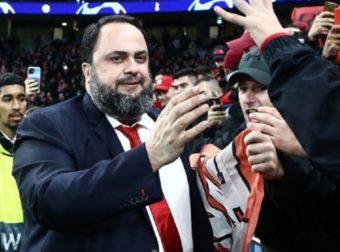 Υπογράφει μέσα στην πανδημία με παιχταρά ο Μαρινάκης – Θα ξετρελαθούν οι οπαδοί – Τop class ονομα!