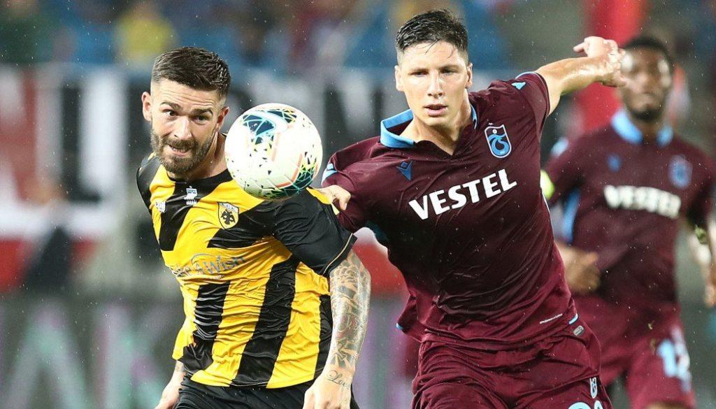 """Σοκάρει η Τραμπζονσπόρ – """"Ντου"""" της UEFA και στην Ελλάδα – """"Τρέμει"""" top ομάδα – Ζημιά +40 εκατ."""