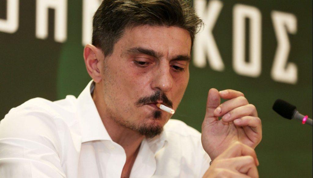 """""""Φωτιά"""" τα τηλέφωνα – Απόφαση Γιαννακόπουλου για Euroleague – Αμεσα ανακοίνωση – Φεύγει ή μένει;"""