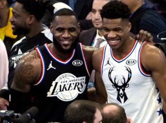 Οριστικό: Τότε επιστρέφει το NBA – Νέο φορμάτ που δεν έχουμε ξαναδεί!