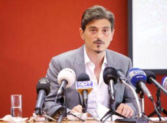 Παναθηναϊκός – Γιαννακόπουλος: Τέλος εποχής