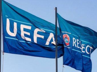 Ακραίο σενάριο από UEFA – Αλλαγές-φωτιά λόγω κορωνοϊού – Πλήθος αντιδράσεων!