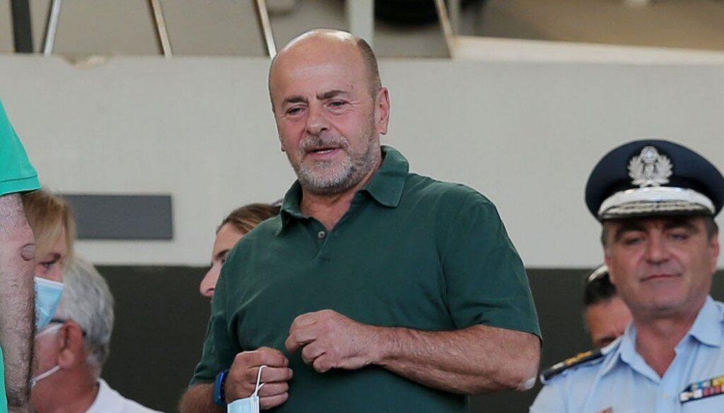 Μπαμ από Αλαφούζο! Παίρνει Έλληνα παικταρά της Superleague – Τον ήθελαν Ολυμπιακός, ΠΑΟΚ, ΑΕΚ!
