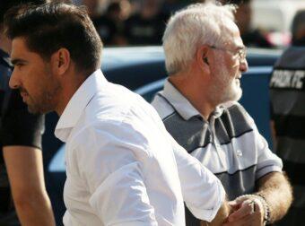 """Κίνδυνος για… νέο Βιεϊρίνια στον ΠΑΟΚ – Τα """"σκάει"""" ο Ιβάν στον παικταρά – Συμφώνησαν Ρέμπε-Φερέιρα"""