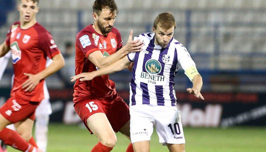 Το απίθανο 3-3 της Ριζούπολης – Γύρισε από την… κόλαση με 3 γκολ σε 32 λεπτά ο Βόλος (Vid)