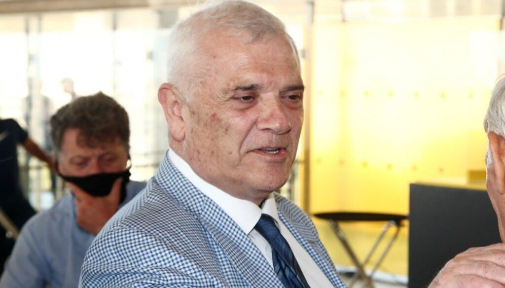 """""""Κόλαση"""" στην ΑΕΚ με βαρύ όνομα – Στα… σχοινιά για δύο λόγους – Τι του χρεώνει ο Μελισσανίδης!"""
