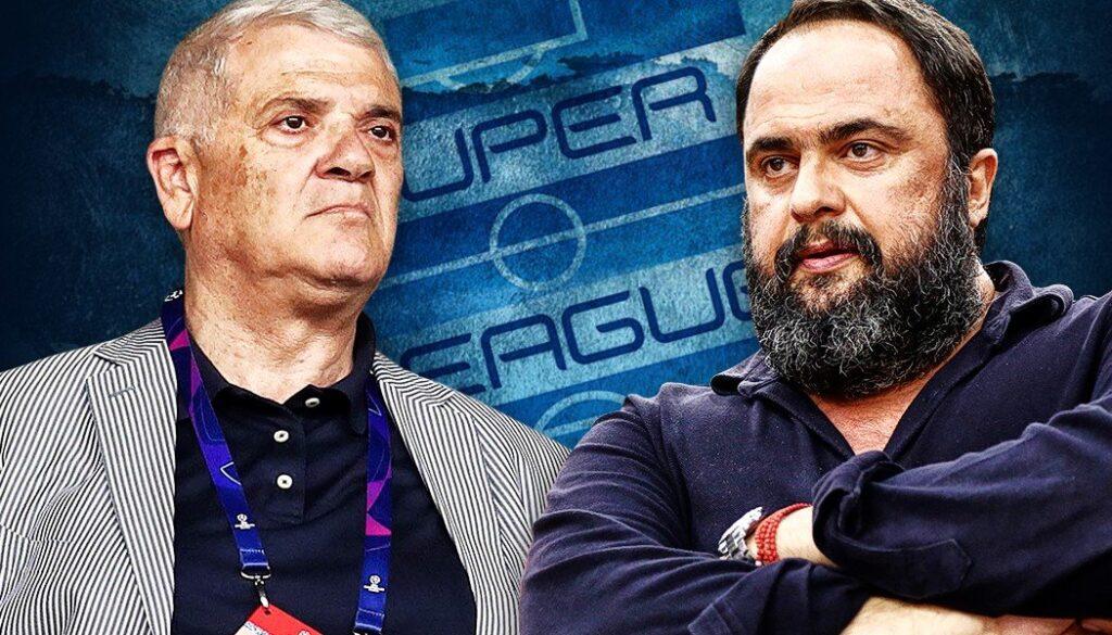 """Τεράστια επιβεβαίωση sportdog στο πρωτοσέλιδο της Sportday! Αυτόν """"κλέβει"""" η ΑΕΚ από Ολυμπιακό"""