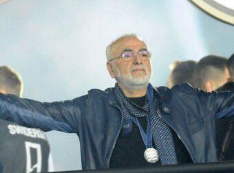 """""""Βουίζει"""" η Θεσσαλονίκη για μεγάλο deal στον ΠΑΟΚ – Πέντε εκατ. ευρώ – Πάει… κόντρα σε Σαββίδη!"""