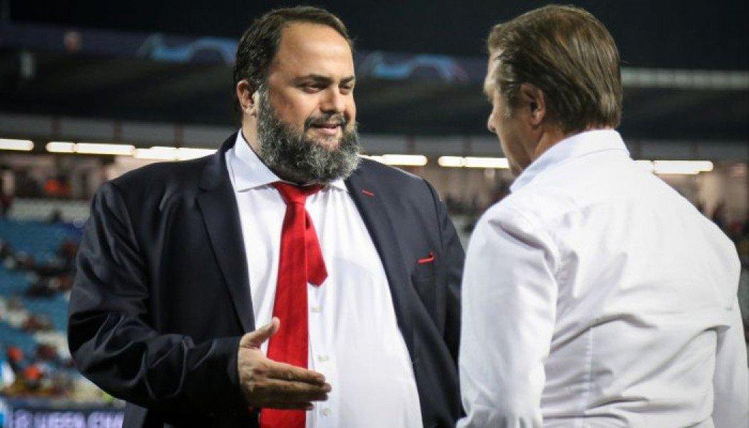 """Αυτή είναι η αλήθεια για τον προπονητή στον Ολυμπιακό – Φέρνει """"σαΐτα"""" – Κλείνει δύο παίκτες"""