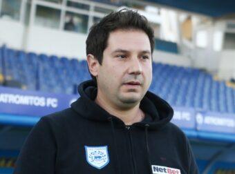 """""""Μάχη"""" Γιαννίκη και Συλαϊδόπουλου για πάγκο έκπληξη στην Ελλάδα – Δεν το περίμενε κανένας"""
