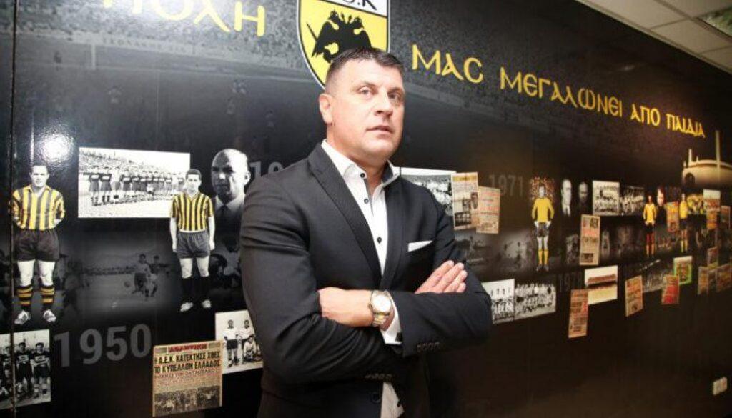 Τεστ με δυνατούς αντιπάλους η ΑΕΚ – Ο Μιλόγεβιτς θέλει να πατήσουν… γκάζι από νωρίς οι παίκτες