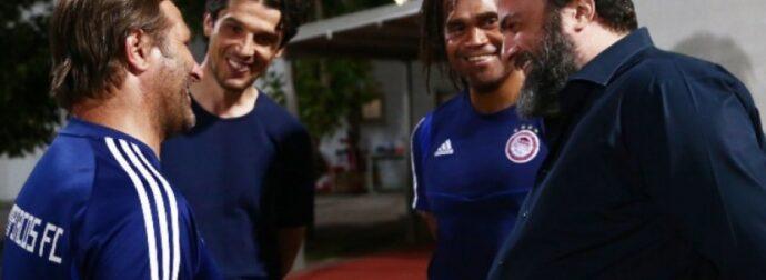 Παιχταράς! Αποθέωση στον Πρωταθλητή για το νέο αστέρι του Ολυμπιακού – Υπογράφει (ΦΩΤΟ)