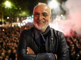 """""""Mπουμ"""" Σαββίδη στο ελληνικό ποδόσφαιρο – Κίνηση-ματ στον ΠΑΟΚ – Έμαθαν τα νέα στον Ολυμπιακό;"""