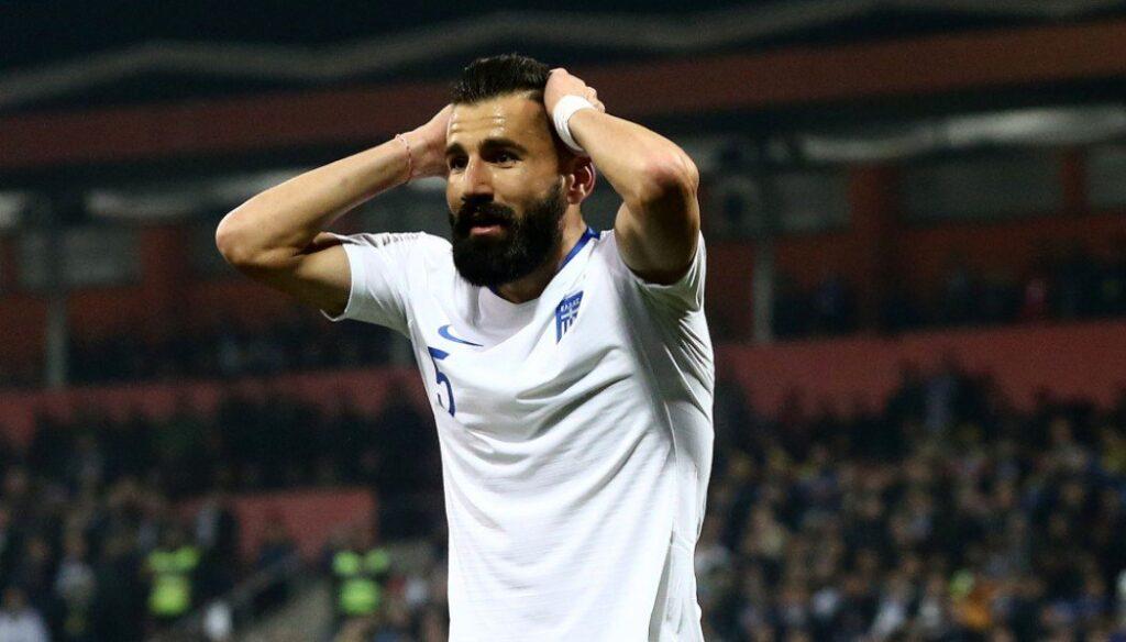 Αυτοί… έφαγαν τον Σιόβα στον Ολυμπιακό – Ρεπορτάζ με ονόματα – Τέλος ο Έλληνας άσος
