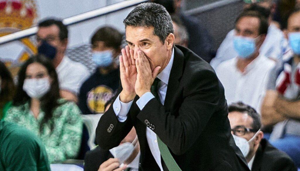 Μεγάλη διπλή ευκαιρία για ΠΑΟ – Να γίνει ηγέτης ο Φέρελ – Γιατί αργεί ο Νέντοβιτς, δεν ξέρει μπάσκετ ο…